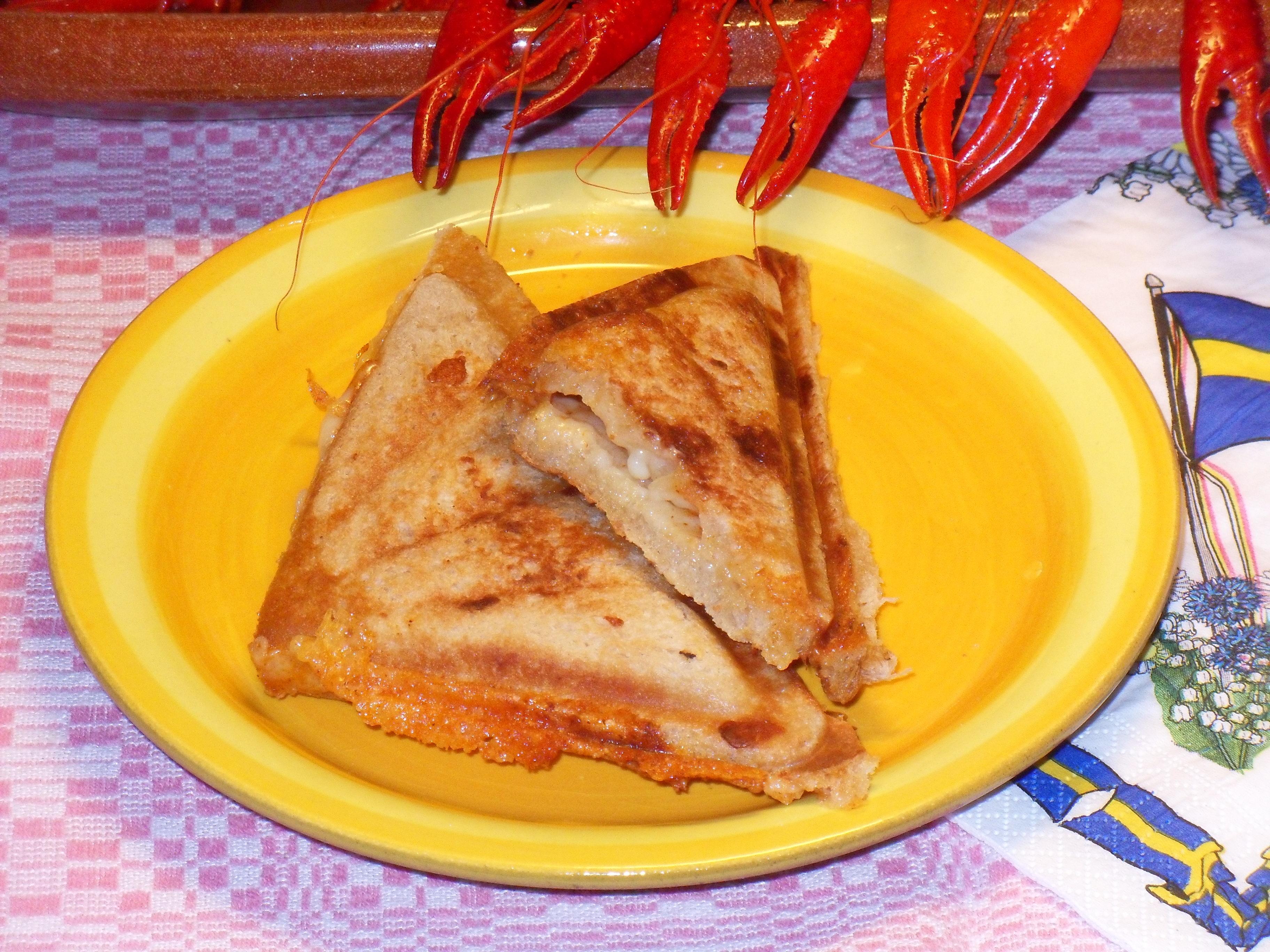 enkelt gott bröd till fisksoppa