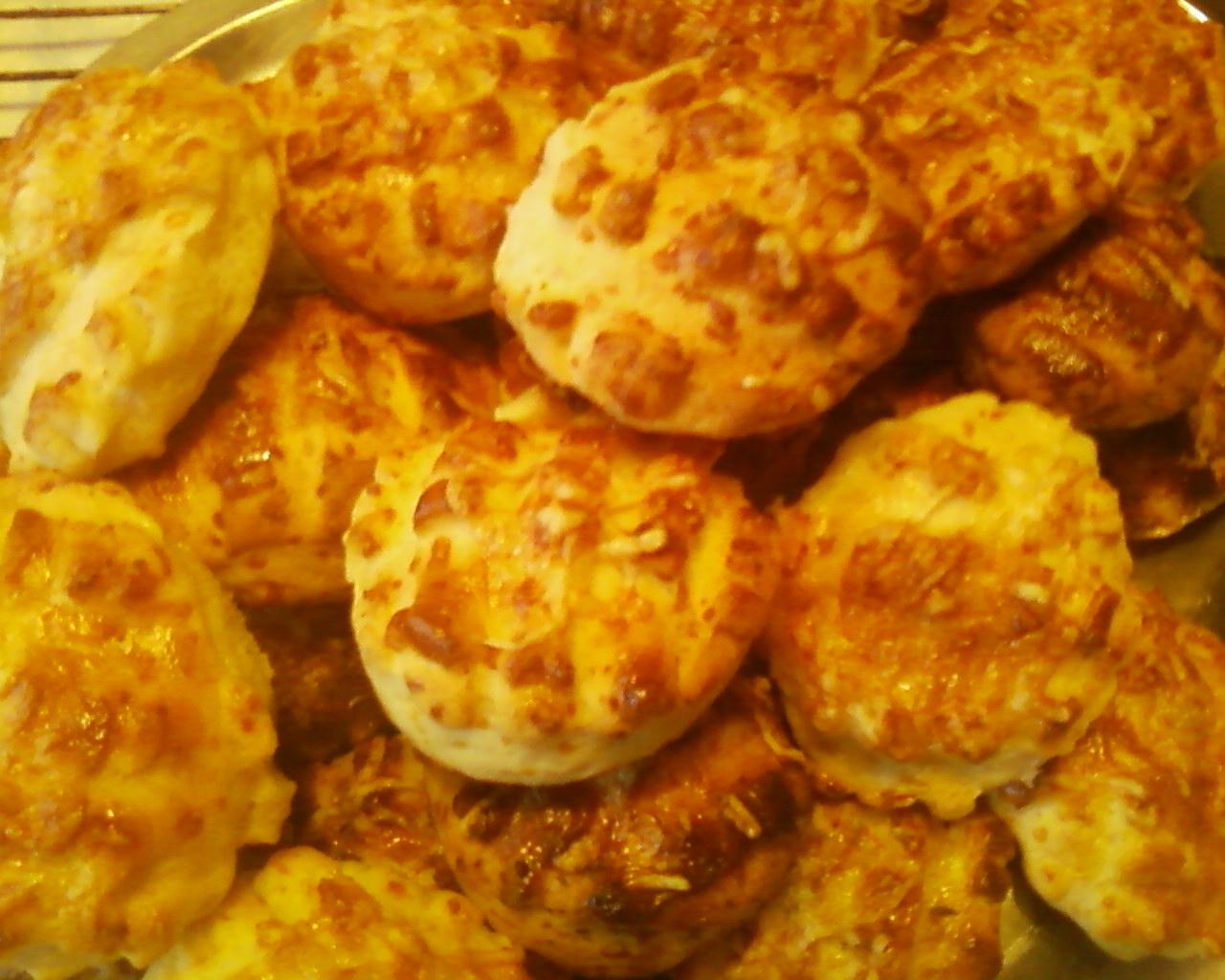 ungerska kakor