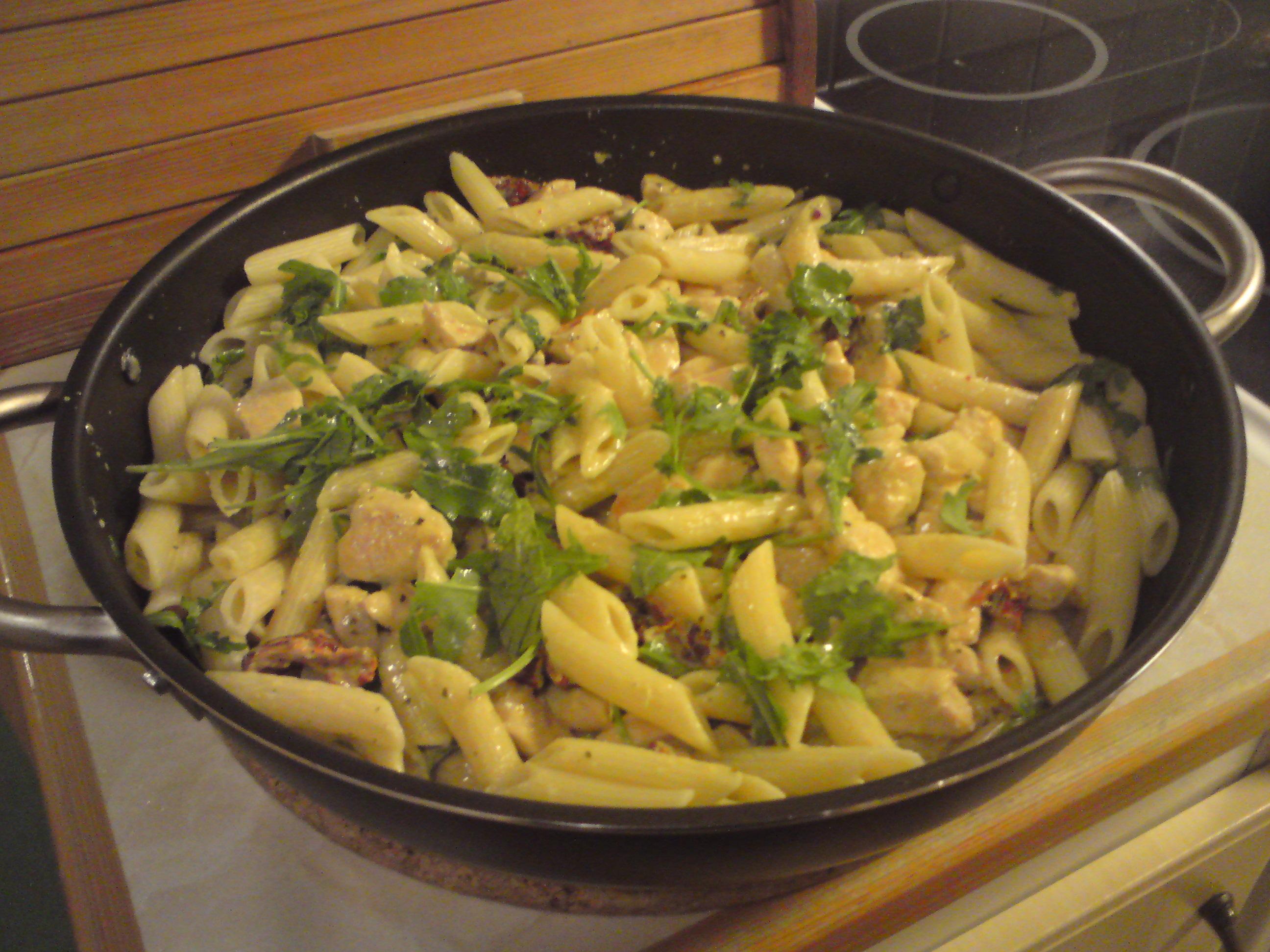 rosendahl pasta