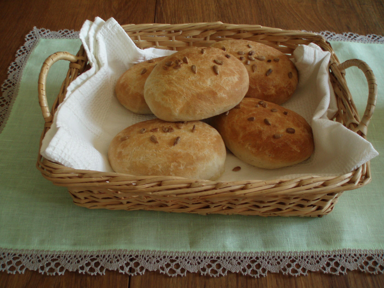 svensk bröd