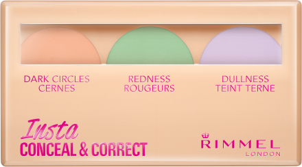 Rimmel Face Insta Conceal And Correct thumbnail