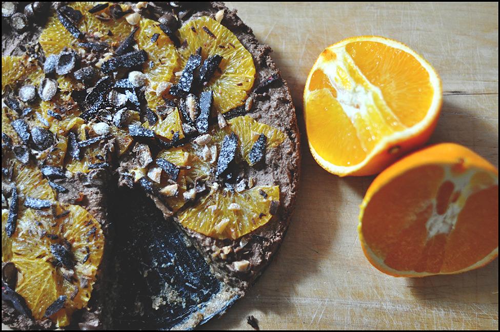 laktos och glutenfri dessert