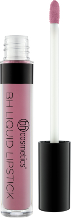 BH Cosmetics BH Liquid Lipstick Long Wearing Matte Lipstick: Jeannie thumbnail