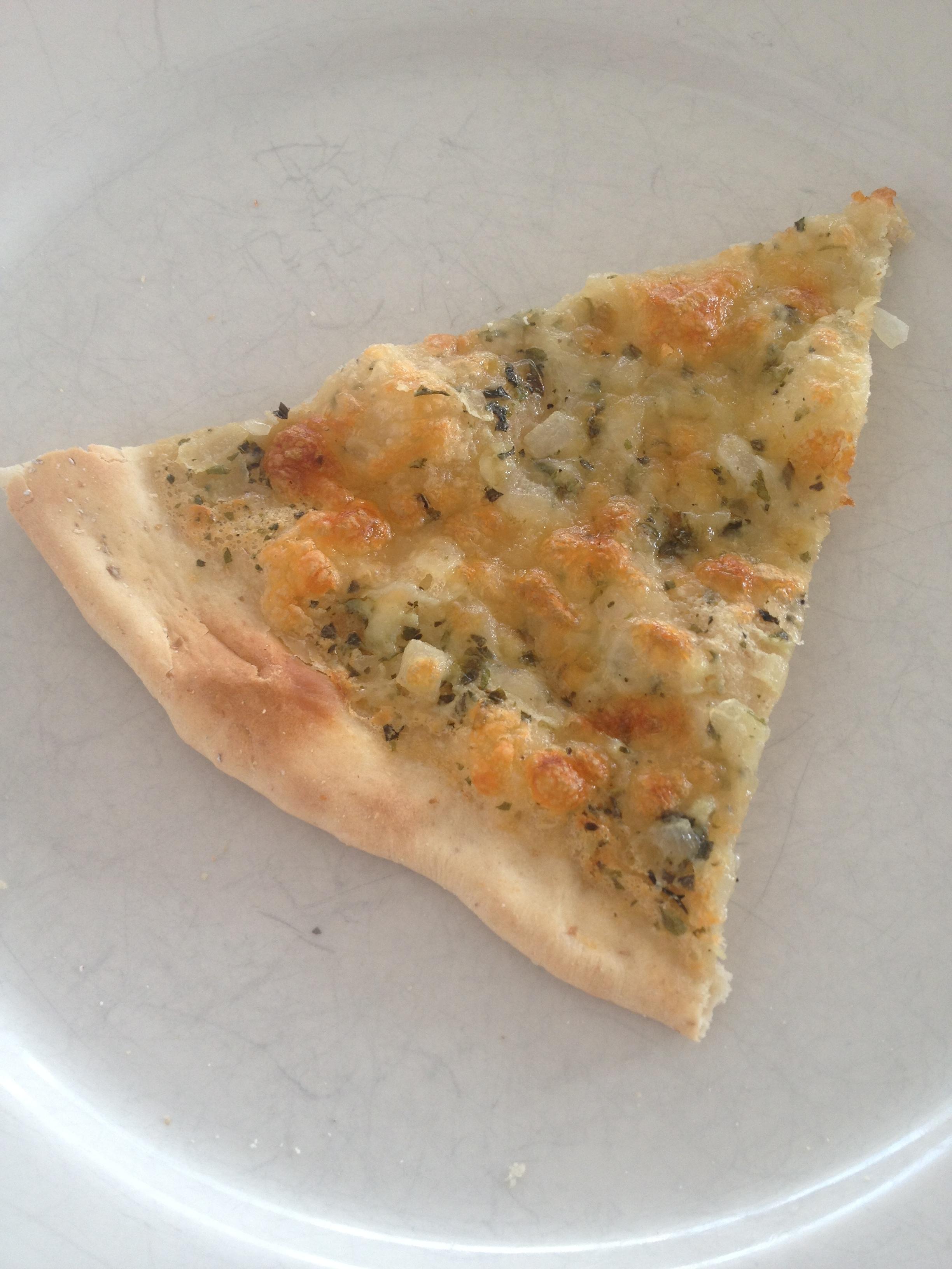pizza bollar