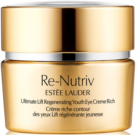 Estée Lauder Re-Nutriv Ultimate Lift Regenerating Youth Eye Crème thumbnail
