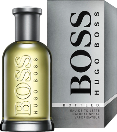 Hugo Boss Bottled EdT 200ml thumbnail