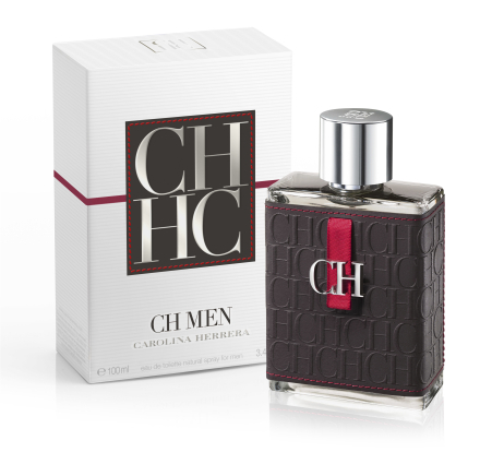 Carolina Herrera MEN Edt Spray 100ml thumbnail