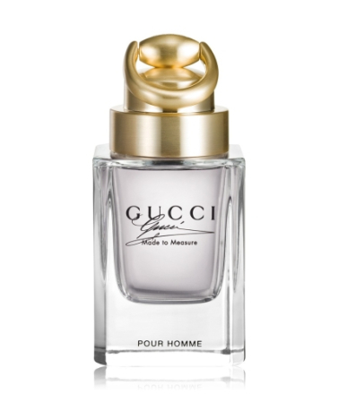 Gucci Made To Measure Pour Homme EdT 50ml thumbnail