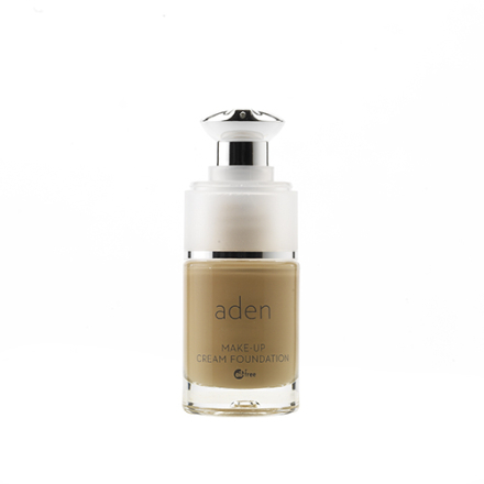 Aden Cream Foundation 07 thumbnail