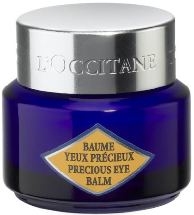 L'Occitane Immortelle Eye Balm 15ml thumbnail