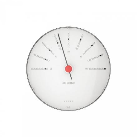 Arne Jacobsen Bankers Väderstation Hygrometer