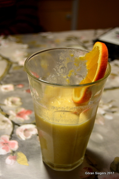 Mangocolada