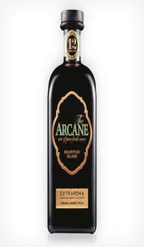 The Arcane Grand Amber