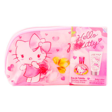Hello Kitty - HELLO KITTY LOTE 3 pz