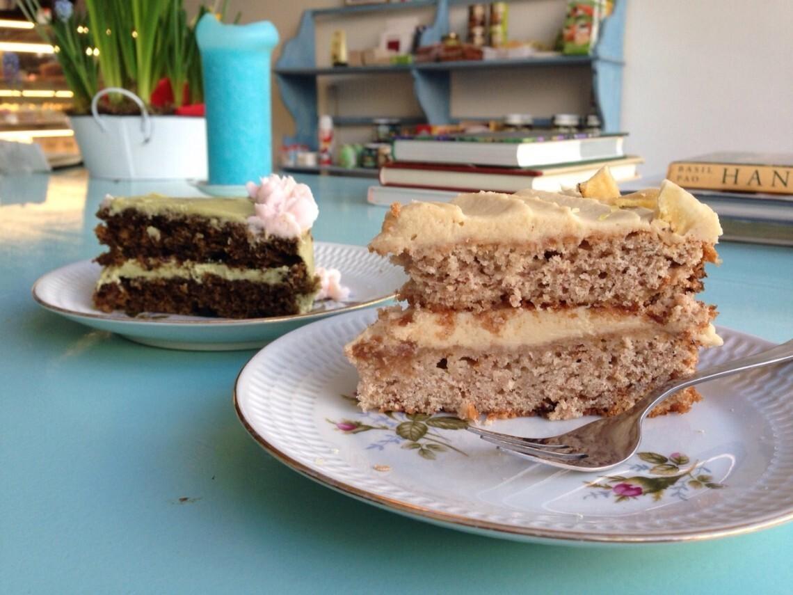 Glutenvrije cupcakes recepten - myTaste Smarties Glutenvrij