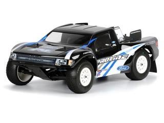Kaross Ford F-150 SVT Raptor/Slash