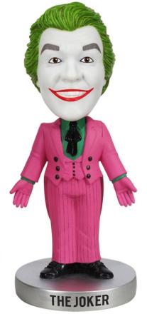 Wacky Wobbler - Joker 1966