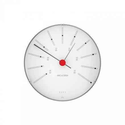 Arne Jacobsen Bankers Väderstation Barometer