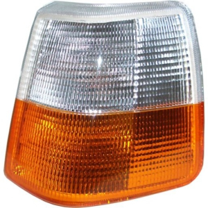 Front Corner Lamp vit/​orange Volvo 740 Turbo 90, 760 88-90, 940