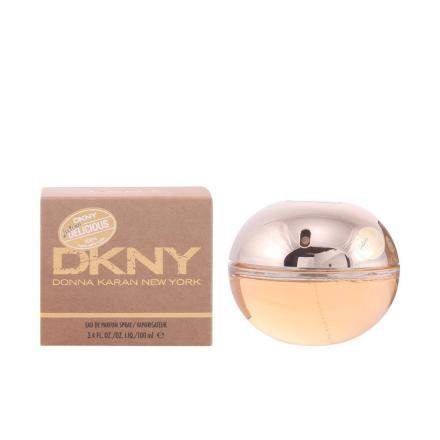 Donna Karan Golden Delicious Edp Spray 100 Ml