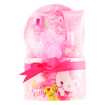 Hello Kitty - HELLO KITTY LOTE 5 pz