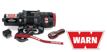 WARN Pro Vantage 2500-S vinsch