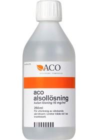 ACO Alsollösning 250 ml