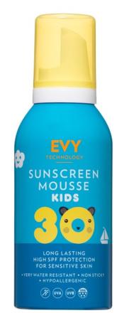 EVY Solskydd Kids SPF 30, 150 ml