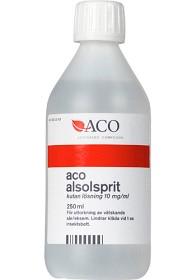 ACO Alsolsprit 250 ml
