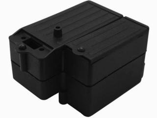 Batteri- och mottagarlåda 1/8 HSP