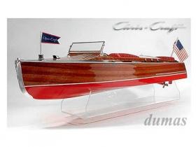 1930 Chris Craft Runabout Dumas