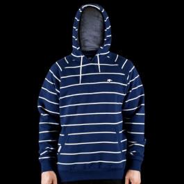 """Streetwear Streetwear/Tröja """"Animal Fulton Hoodie Navy"""""""
