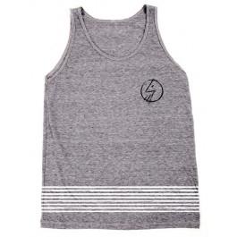 """Streetwear Streetwear/Linne """"The Shadow Conspiracy Tracker Linne Grå"""""""