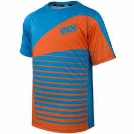 "MTB MTB/Kläder MTB/IXS ""Oss BC Jersey blue M"""