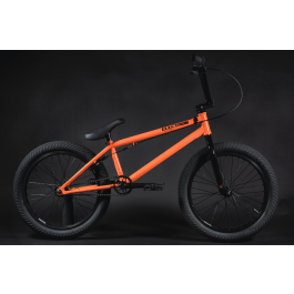 "BMX/BMX Cyklar BMX MELLANDAGSREA ""Flybikes 2016, Electron Bike 20,2"""" Orange"""