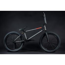 """BMX/BMX Cyklar BMX MELLANDAGSREA """"Flybikes 2016, Proton bike 21"""""""" RAW"""""""