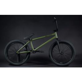 """BMX/BMX Cyklar BMX MELLANDAGSREA """"Flybikes 2016, Neutron Bike 20,6"""""""" , Grön (Flat Forest Green)"""""""
