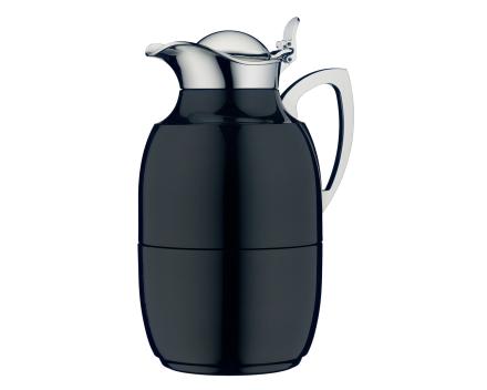 Alfi Juwel Termoskanna 1 liter Svart Lack