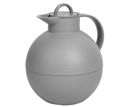 Alfi Kulan Termoskanna 0,94 liter Frost Grafitgrå