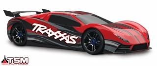 Traxxas XO-1 Supercar TSM