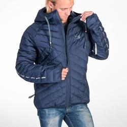 Varg Älgön Jacket with Zip Men