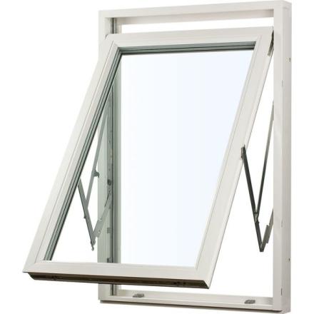 Fönster Aluminium Vridbart 2-luft