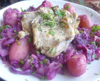 Recettes de comment couper un coeur de porc mytaste - Comment couper un fenouil ...
