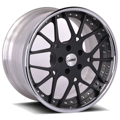 RACING SERIES ABS|2.18x8ET45.71.6-5X130