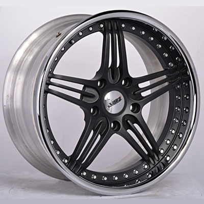 RACING SERIES ABS|3.18x9.5ET45.71.6-5X130