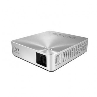 Asus Projector S1 WVGA 854x480 DLP-LED 200 lumens HDMI-MHL