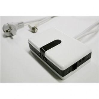 Draper-Euroscreen Kontroll Box 210730 - styr filmduken via RF- IR-
