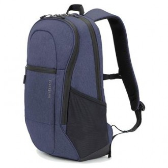 Targus Urban Commuter 15-6-- Backpack Blue