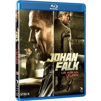 Johan Falk 13 - Ur askan i elden