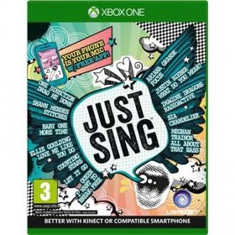 Just Sing - XB1